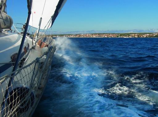 Segeltörn mitsegeln in Kroatien -  Segeltörn in Kroatien