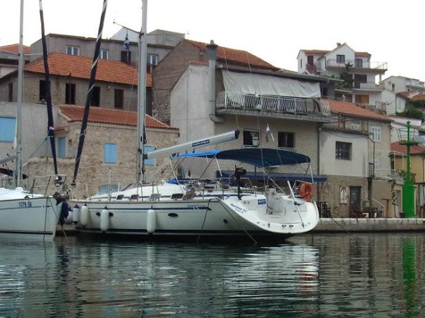 Segeltörn Kroatien selber segeln und Urlaub machen