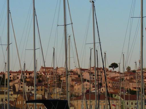 Mitsegeln in Kroatien Segeltörn