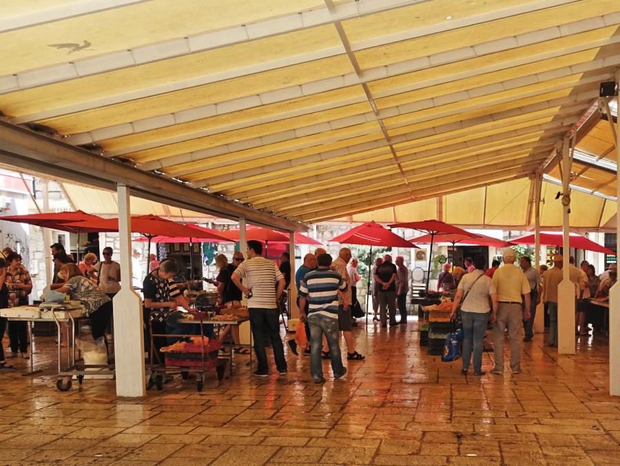 Mitsegeln in Kroatien Segelurlaub